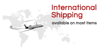 International Delivery on items at Performance Car Spares