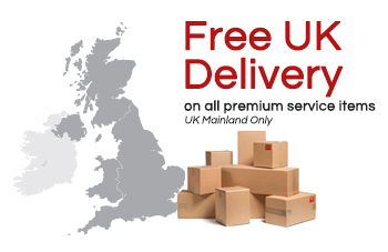 Free UK Delivery on all Premium items at Performance Car Spares