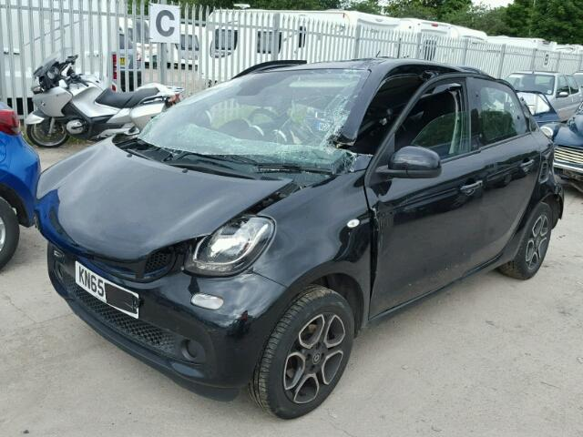 Performance Car Spares - Smart Forfour