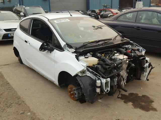 Performance Car Spares - 2015 Ford Fiesta