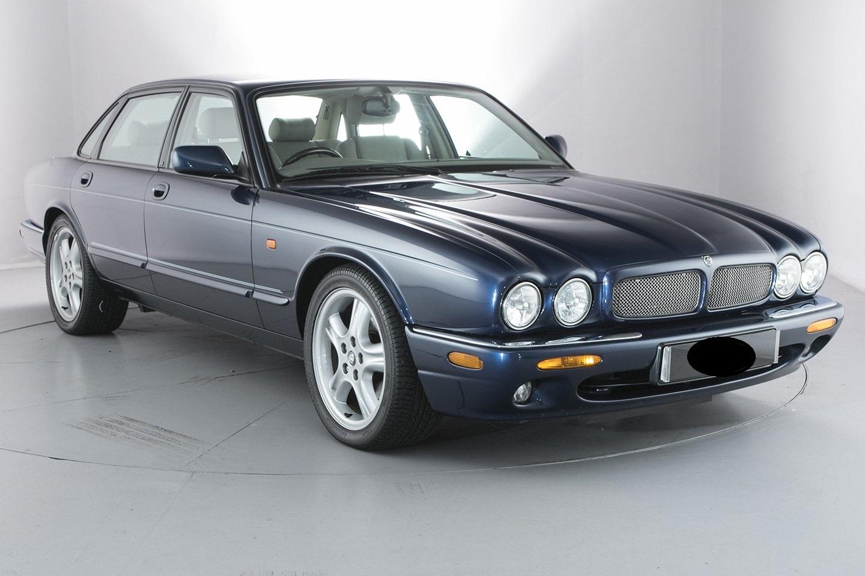Pro Car Spares - Jaguar XJR V8