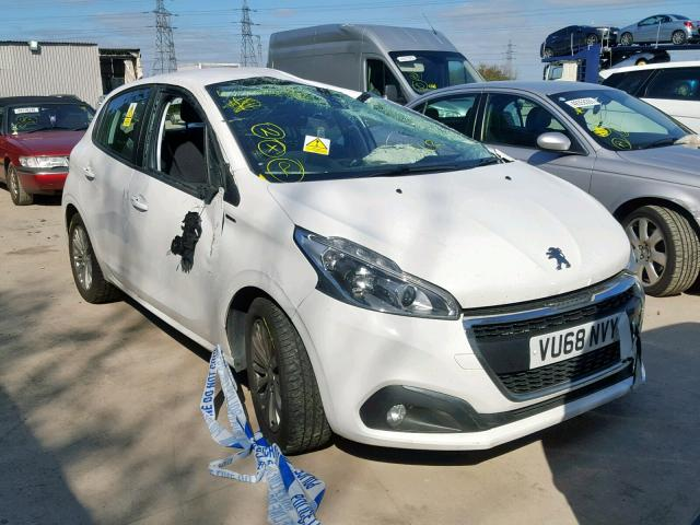 Pro Car Spares - 2018 Peugeot 208