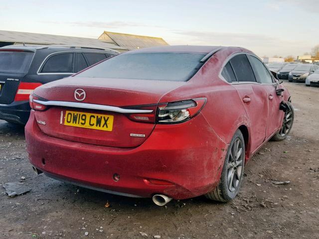 Pro Car Spares - Mazda 6 SE-L NAV