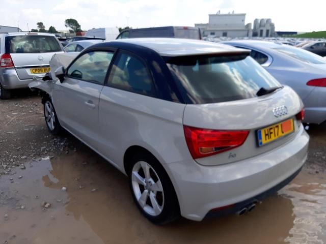 Pro Car Spares - Audi A1 8X