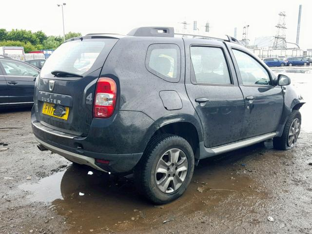Pro Car Spares - 2017 Dacia Duster DCI