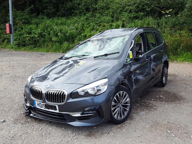 Pro Car Spares - BMW 218i F46